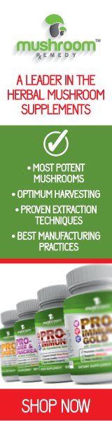 Mushroom Remedy